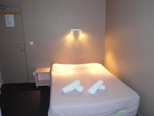 alfa hotel paris nation