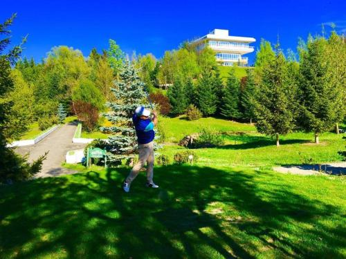 Lac de Verde - Golf&Leisure Resort