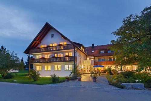 Landhotel Hartenthal