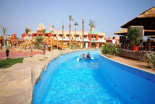 Aqua Blu Sharm El Sheikh Sharm El Sheikh Egypt Overview