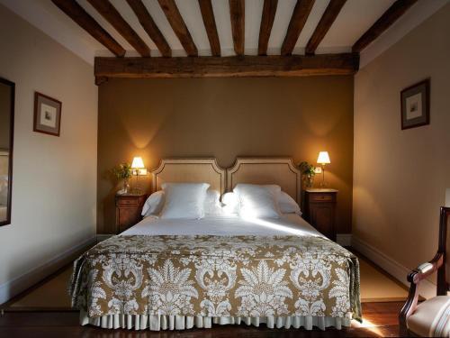 Habitación Doble - 1 o 2 camas Churrut Hotel 1