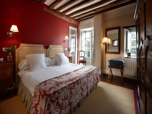 Habitación Doble Superior - 1 o 2 camas Churrut Hotel 1