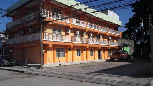 HotelHotel El Libano