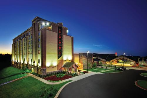 Cherokee Casino West Siloam Springs Resort