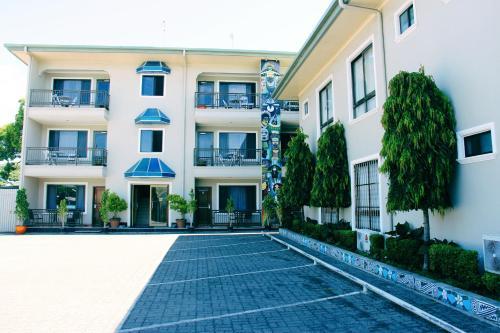 Citi Serviced Apartments & Motel - Lagatoi Place, Порт-Морсби