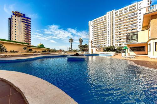 Apartment Paraiso 115CPA14