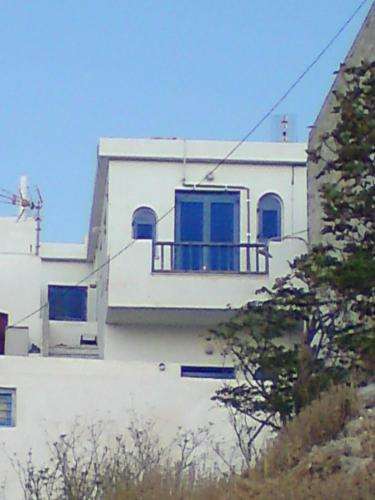 Haralampis Home