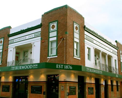 Picture of The Burwood Inn