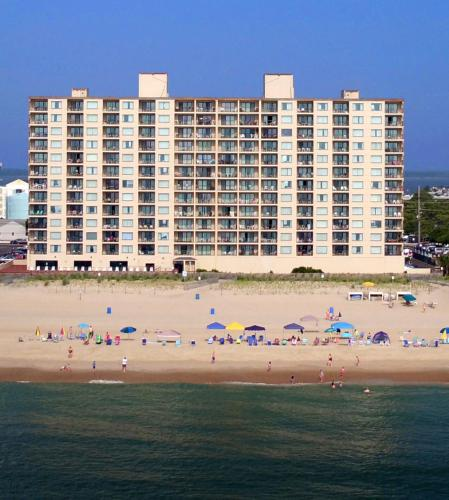 Beach Houses For Rent In Ocean City: Oceanfront, North Ocean City,Ocean