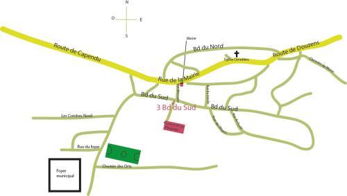 Les Camélias BC 1852773