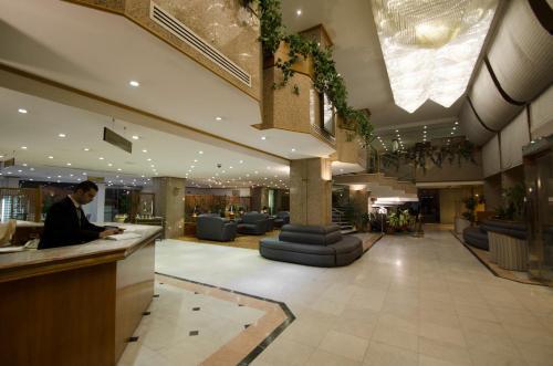 Hofuf Hotel