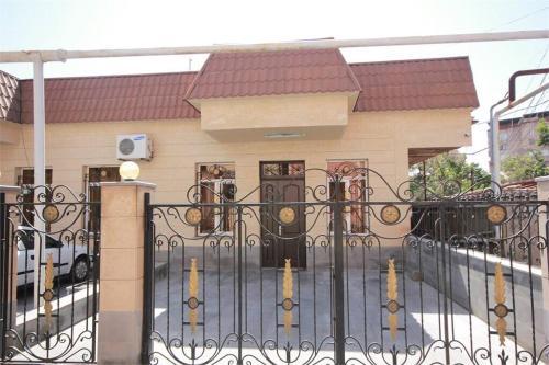 Отель Айгедзор
