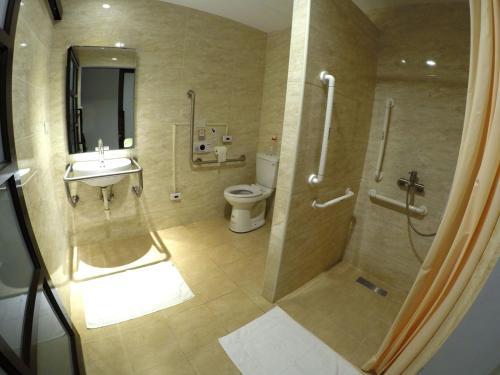 Lütel Hotel-Taoyuan HSR Station