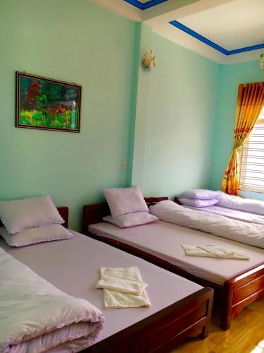 Xuan Thu Guest house