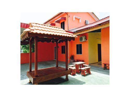 Bantal Sutera Inn