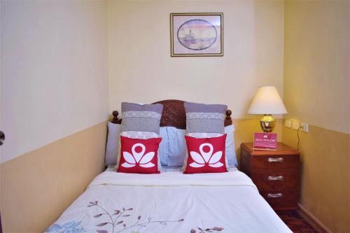 HotelZEN Rooms Basic Ascendo Suites