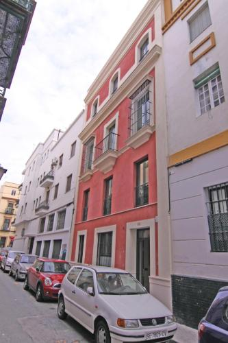 Apartamentos Living Sevilla Centro Maestranza