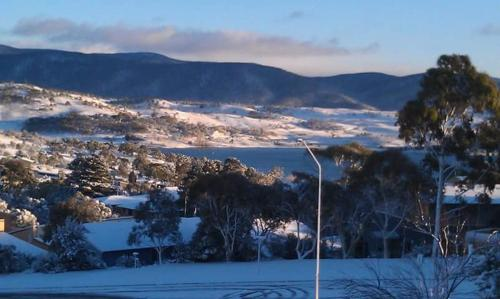 Jindabyne Guest House