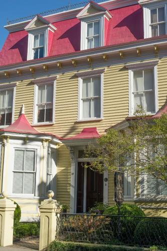 Barksdale House Inn, Charleston - Promo Code Details