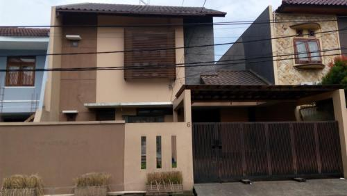 HotelCozy House Bandung