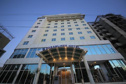 Dreamliner Hotel, Addis Ababa