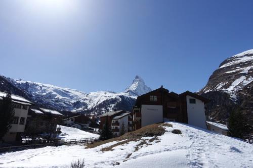 Bergère 4.5, Zermatt