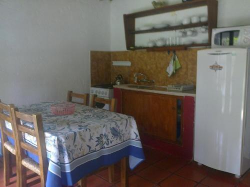 Las Glicinas, La Paloma