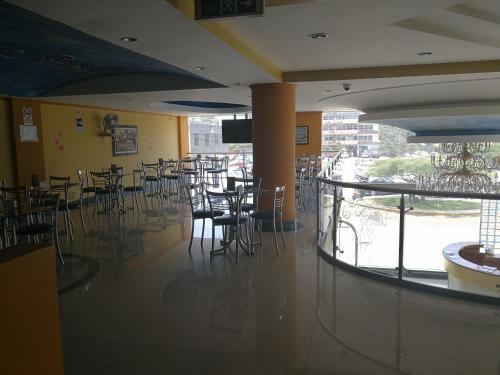 Blue Star Hotel, Lima