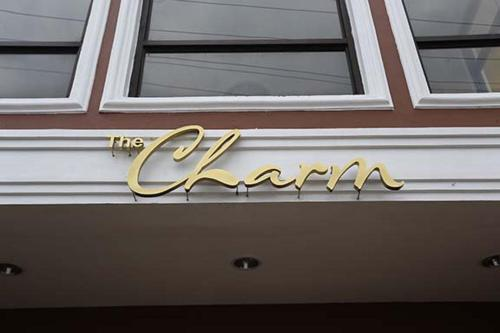 The Charm Bed And Breakfast