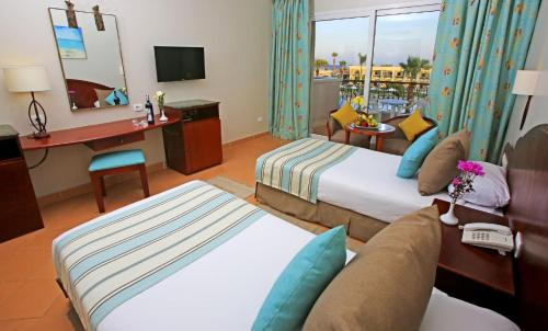 Special Offer - Standard Double Room with Garden View - Egyptians and Residents Only