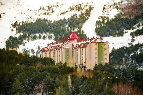 Hotel Palan Ski & Convention Resort Hotel