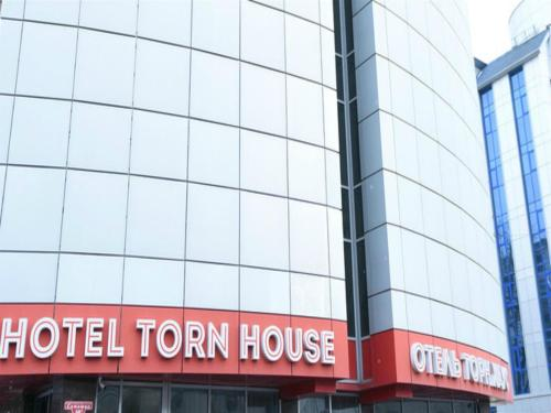 HotelTorn House