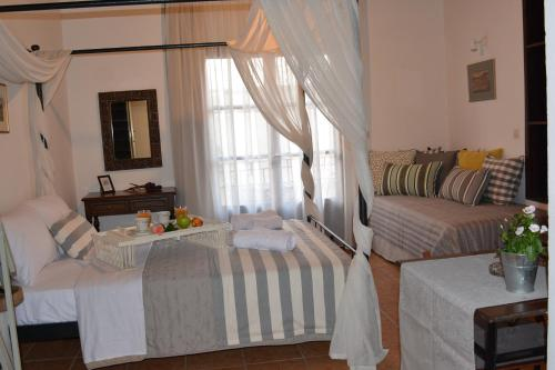 Loggia Traditional Suites
