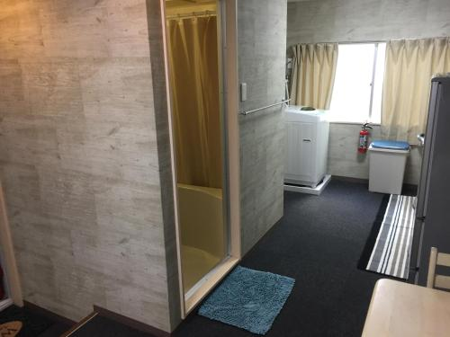 Apollo Couples Apartment at Namba 2