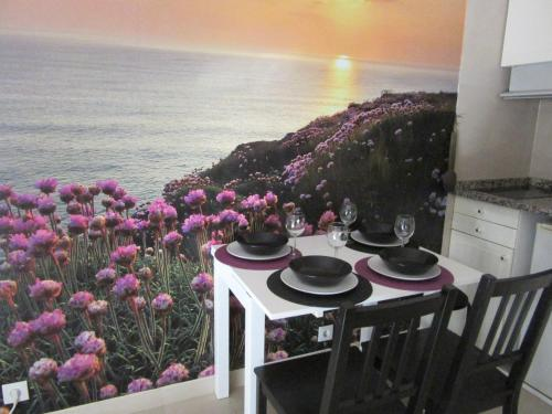 Sea Flowers Apartment