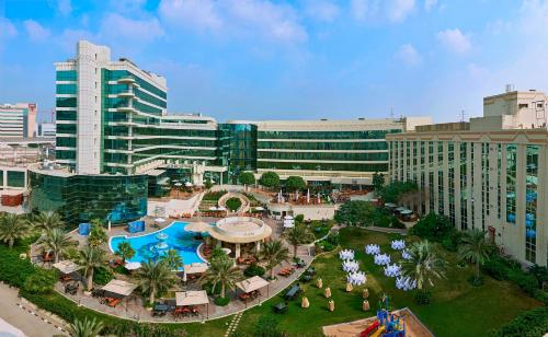Millennium Dubai Airport Hotel photo 25