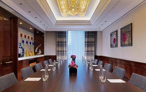 The Ritz-Carlton, Berlin photo 40