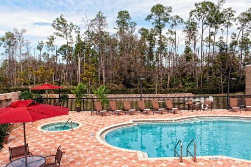 Hilton Garden Inn Fort Myers Airport Fgcu Fort Myers Fl United States Overview