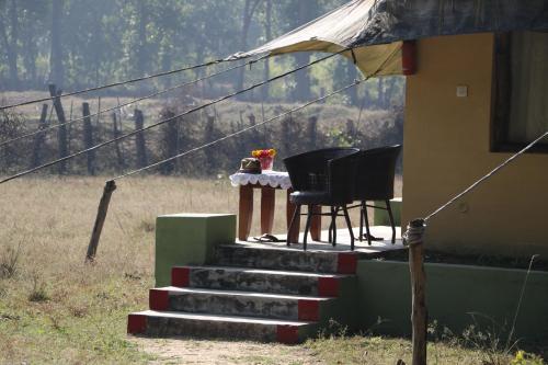 Bagh Sarai Resorts Bandhavgarh