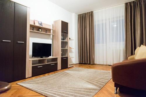 Apartament Alba-Carolina 2