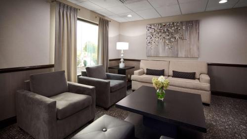Best Western Suites Columbus