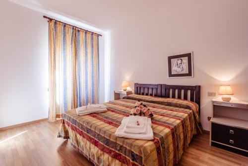 A-HOTEL.com - Residence Le Terrazze, Apparthotel, Follonica ...