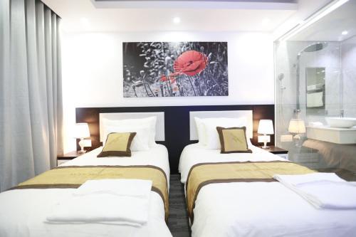 Golden Dragon Hotel, Ninh Binh