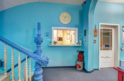 Hotel Villa Seeschlößchen photo 52