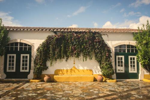 Monte do Ravasco Country House