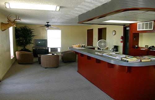 Comfort Executive Inn See More Photos Lobby