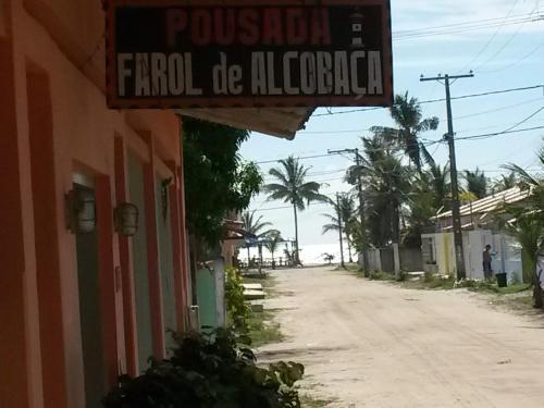 Pousada Farol De Alcobaça