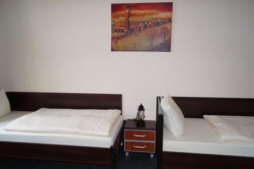 MY-BED Hamburg photo 5