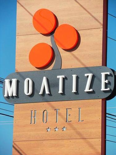 Hotel Moatize