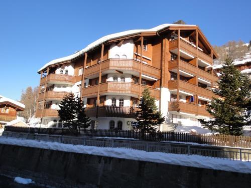 Les Violettes (K), Zermatt